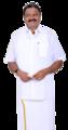 AC Shanmugam - Puthiya Needhi Katchi.png