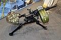 AGS-40 grenade launcher - Oboronexpo2014part4-45.jpg