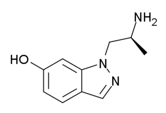 AL-34662 - Image: AL 34662 structure