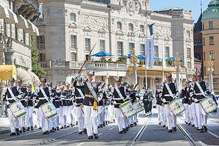 Royal Swedish Army Band