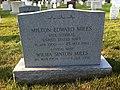 ANCExplorer Milton E. Miles grave.jpg