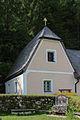 AT-17111 Kalvarienbergkirche und Mesnerhaus, Hallstatt03.jpg