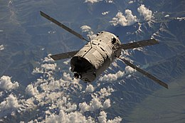 "ATV-4 ""Albert Einstein"" approaching the ISS.jpg"