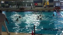 File:AUS v GB water polo first test 023.ogv