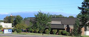 AVL (engineering company) - AVL Powertrain Engineering, Ann Arbor, MI