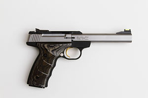 Browning Arms Company - Browning Buck Mark .22LR