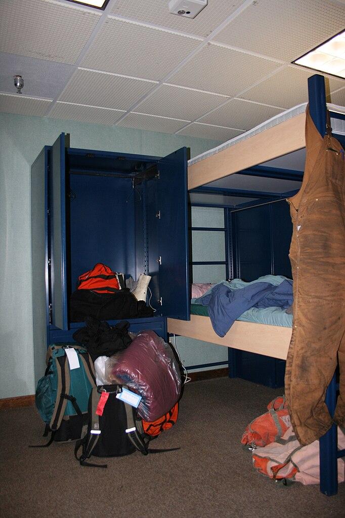 Creative Dorm Room Ideas