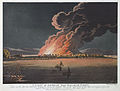 A View of Bombay from Malabar Point during the Fire of 1803.jpg