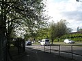 A busy Southampton Road in the spring sunshine - geograph.org.uk - 775009.jpg