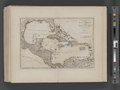 A compleat map of the West Indies, containing the coasts of Florida, Louisiana, New Spain, and Terra Firma (NYPL b13919861-5207435).tiff