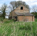A derelict shed - geograph.org.uk - 1261524.jpg