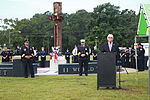 A moment to reflect, Havelock, Cherry Point communities pay respects at 9-11 Memorial Plaza 120824-M-FL266-104.jpg
