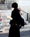 A russian orthodox nun Jerusalem.jpg