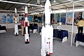 A view of the an exhibition 'Pride of India Expo' a mega science & technology exhibition, in Mumbai on January 03, 2015 (1).jpg