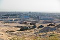 Abandoned armored fighting vehicles in Herat, Afghanistan 2.jpg