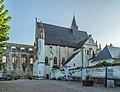 Abbey Church Saint Pierre and Saint Paul of Beaulieu-les-Loches 02.jpg