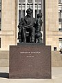 Abraham Lincoln Kansas City City Hall Statue.jpg