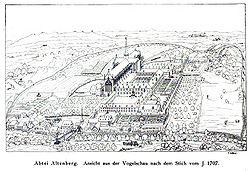 Abtei Altenberg (1707).jpg