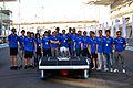 Abu Dhabi Solar Challenge 2015 - Punch Powertrain Solar Team.jpg
