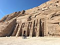 Abu Simbel temples , photo by Hatem Moushir 1.jpg
