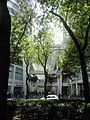 Acceso Reforma 222 - panoramio.jpg