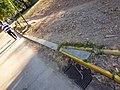 Acceso Ruta de Campo (toma, dirección Norte) - panoramio (1).jpg