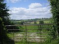Across the fields to Wenlock Edge - geograph.org.uk - 832883.jpg