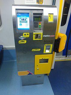 metrocard adelaide wikipedia