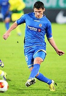 Adnan Čaušević Footballer