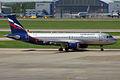 Aeroflot, VQ-BKU, Airbus A320-214 (16268509208).jpg