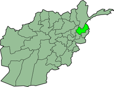 Nuristani people - Wikipedia, the free encyclopedia