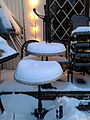 After the snow, Capitol Hill, Washington, DC, February 17th, 2015 - 1.jpeg