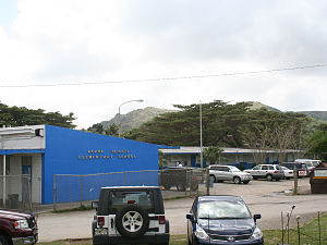 Guam Department of Education - Agana Heights Elementary School