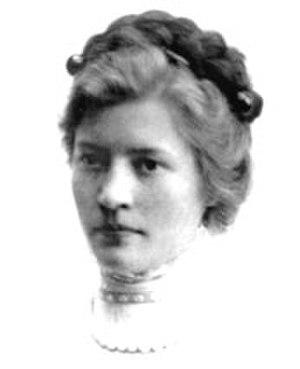 Agnes Meyer Driscoll - Agnes Meyer Driscoll