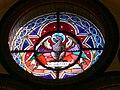 Aigen Kirche - Fenster 11 Adler.jpg