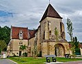 Ainay-le-Vieil Église Saint-Martin 2.jpg