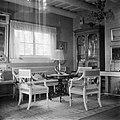 Ainolan sali, 1940-1945, (d2005 167 6 133) Suomen valokuvataiteen museo.jpg