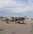 AirExpo 2005 - Yakovlev Yak-11 (774988602).jpg