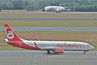 D-ABKJ - B738 - Eurowings