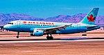 Air Canada Airbus A319-114 C-FYNS 251 (cn 572) (28103642347).jpg