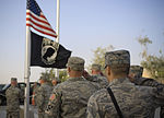 Air Force Sergeants Association Chapter in Afghanistan Honors POW-MIA Day DVIDS117296.jpg