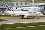 Air France, F-HBNG, Airbus A320-214 (28363645992).jpg