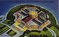 Air View Of The John G. Shedd Memorial Aquarium, Chicago (NBY 415475).jpg