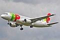 Airbus A320-214 - TAP - Air Portugal (CS-TNU).JPG