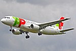 Airbus A320-214 - TAP - Air Portugal (CS-TNU).JPG