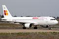 Airbus A320-214 Iberia Express EC-FDB.jpg