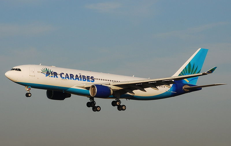 Resultado de imagen para Air Caraïbes A330
