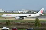 Airbus A330-300 Dragonair (HDA) B-HWM - MSN 1457 (10498252286).jpg