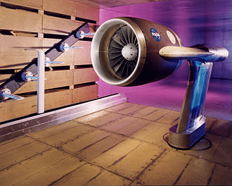 Aircraft design process - Aircraft engine