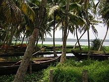Tourism In Thiruvananthapuram Wikipedia